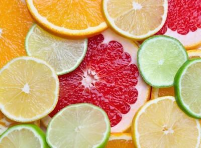 柑橘類色々