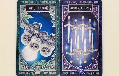 KNAVEofCUPS/EIGHTofSWORDS