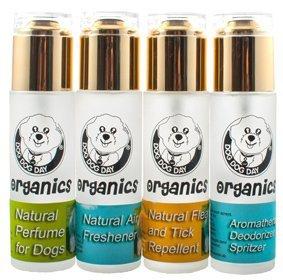 DDDOrganics ペット用香水画像