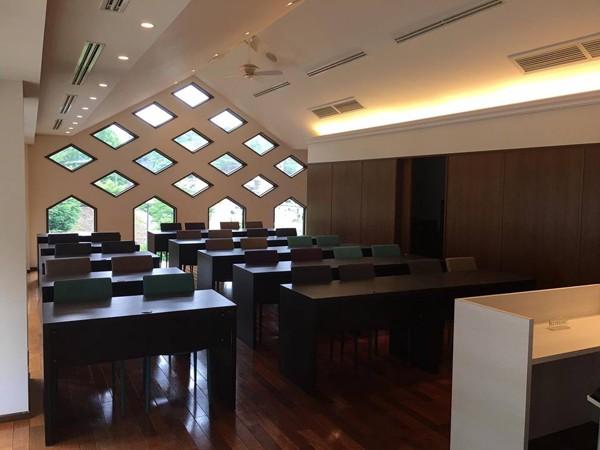 レンタルルーム・会議室