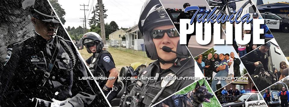 タックウィラ警察署のイメージ